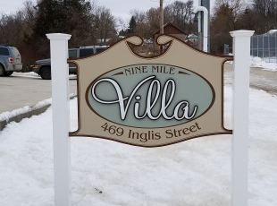 Nine Mile Villa