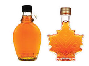Angus Martin Maple Syrup, Honey & More