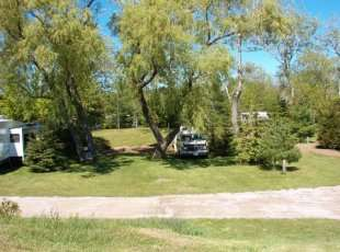 Green Acres Campground-RV Park