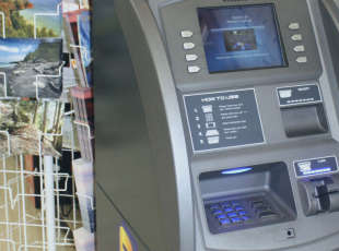 ATMs/Financial