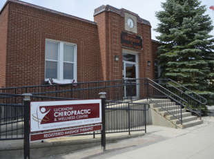 Lucknow Chiropractic & Wellness Centre